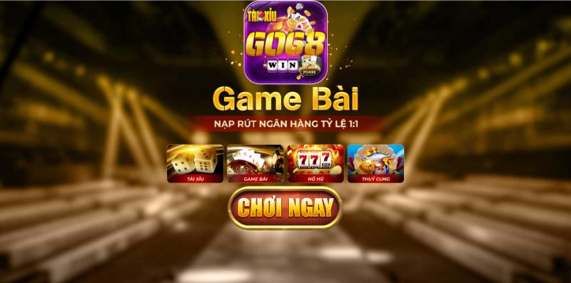 Gamebai68.vip